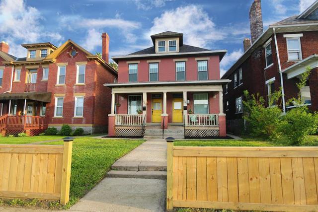 1435 E Long Street #1437, Columbus, OH 43203 (MLS #219015628) :: ERA Real Solutions Realty