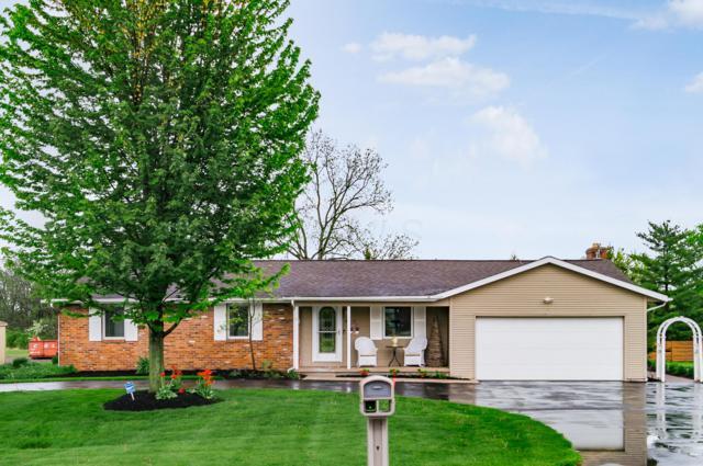 4501 Plain City Georgesville Road, Plain City, OH 43064 (MLS #219015631) :: Keith Sharick | HER Realtors