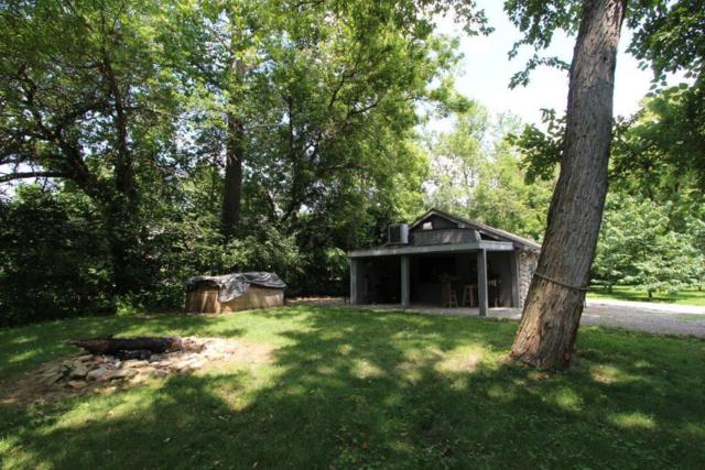 10558 Riverside Drive, Powell, OH 43065 (MLS #219015636) :: RE/MAX ONE