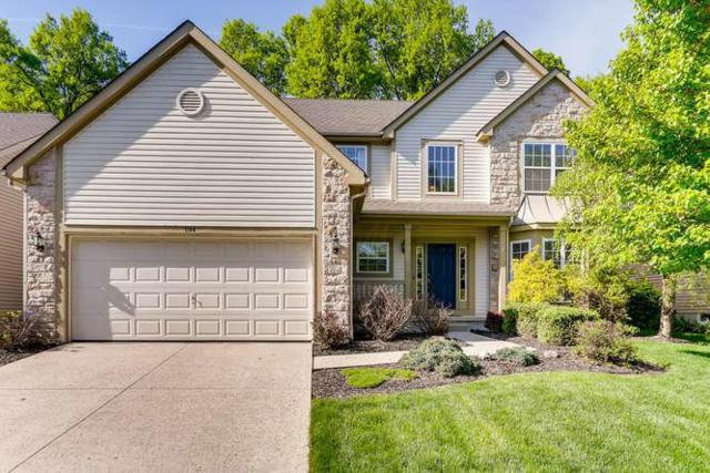 1144 Green Ravine Drive, Westerville, OH 43081 (MLS #219015639) :: Huston Home Team