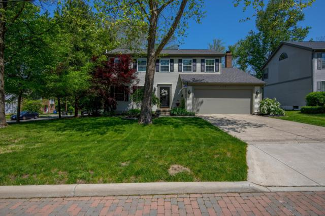 142 Elmwood Place, Westerville, OH 43081 (MLS #219015647) :: Signature Real Estate