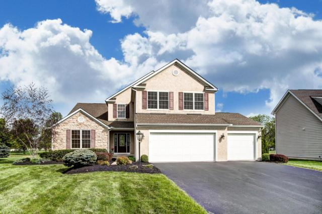 170 Kitdare Drive, Delaware, OH 43015 (MLS #219015679) :: Huston Home Team