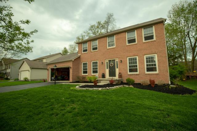 1822 Penwood Place, Marysville, OH 43040 (MLS #219015681) :: Brenner Property Group | Keller Williams Capital Partners