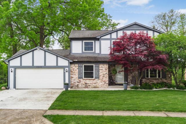 3081 Louise Avenue, Grove City, OH 43123 (MLS #219015685) :: The Clark Group @ ERA Real Solutions Realty