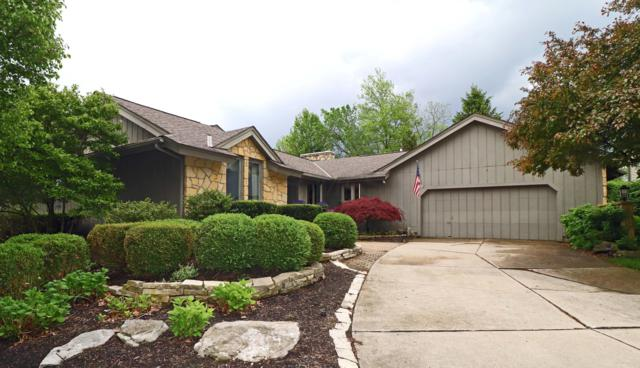 5655 Springburn Drive, Dublin, OH 43017 (MLS #219015697) :: The Clark Group @ ERA Real Solutions Realty