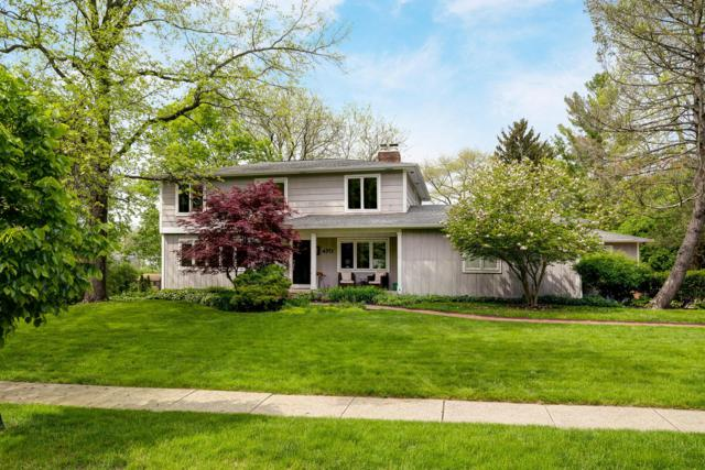 470 Highgate Avenue, Worthington, OH 43085 (MLS #219015702) :: Signature Real Estate