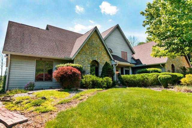 11 Glen Eagles Court, Chillicothe, OH 45601 (MLS #219015711) :: Berkshire Hathaway HomeServices Crager Tobin Real Estate