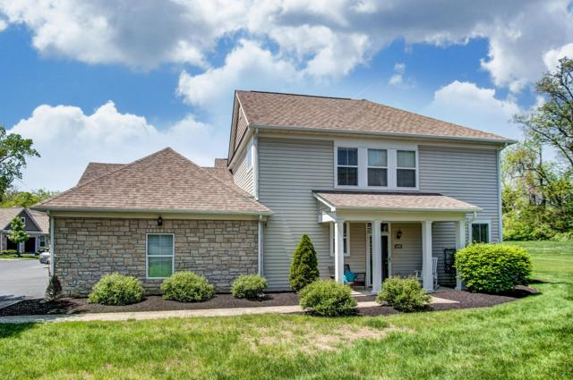 480 Westgreen Lane, Westerville, OH 43082 (MLS #219015726) :: Signature Real Estate