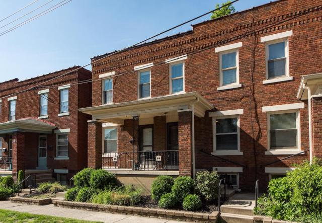 44 W Kossuth Street, Columbus, OH 43206 (MLS #219015730) :: Signature Real Estate