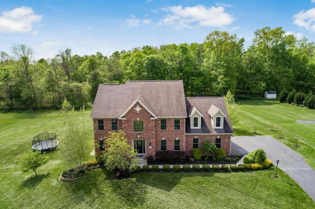 179 Stone Creek Drive, Granville, OH 43023 (MLS #219015735) :: Brenner Property Group | Keller Williams Capital Partners