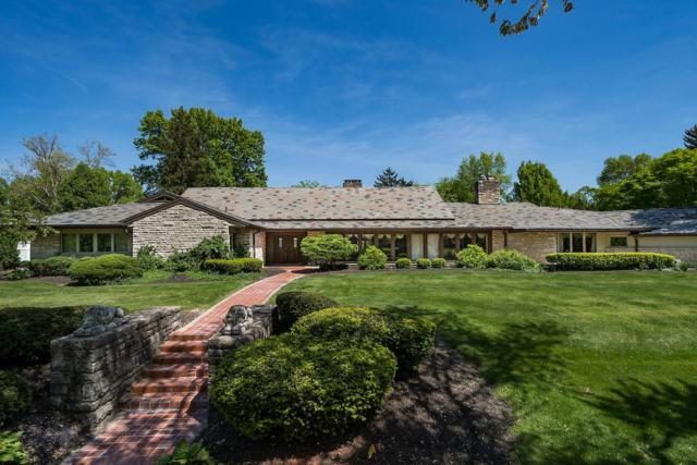 30 N Drexel Avenue, Bexley, OH 43209 (MLS #219015742) :: RE/MAX ONE