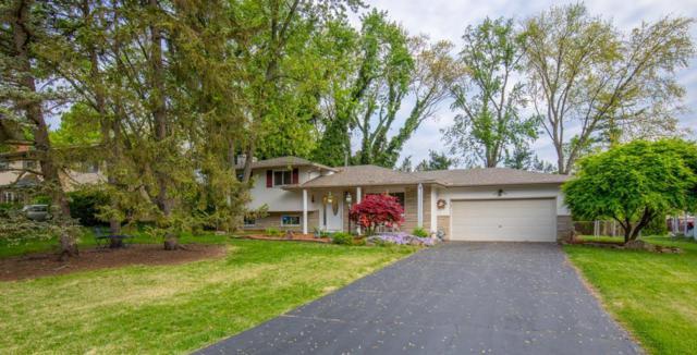 3654 Ridgewood Drive, Hilliard, OH 43026 (MLS #219015743) :: Huston Home Team