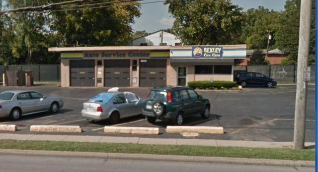 2140 E Livingston Avenue, Bexley, OH 43209 (MLS #219015748) :: The Raines Group