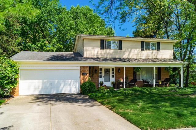 610 Havelock Court, Columbus, OH 43230 (MLS #219015756) :: Berkshire Hathaway HomeServices Crager Tobin Real Estate