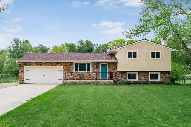 6045 Alice Drive, Westerville, OH 43081 (MLS #219015758) :: Huston Home Team