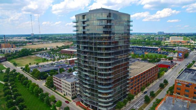 300 W Spring Street #1904, Columbus, OH 43215 (MLS #219015774) :: Keller Williams Excel