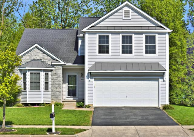 8866 Sweetshade Drive, Lewis Center, OH 43035 (MLS #219015781) :: Signature Real Estate