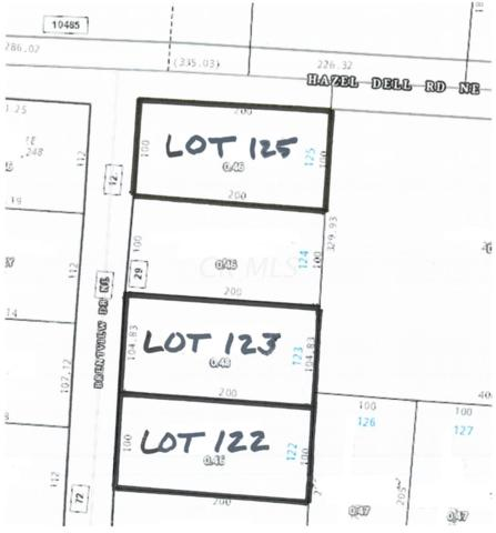 0 Brentview Drive Lot 125, Newark, OH 43055 (MLS #219015795) :: The Clark Group @ ERA Real Solutions Realty