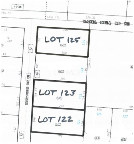 0 Brentview Drive Lot 123, Newark, OH 43055 (MLS #219015796) :: The Clark Group @ ERA Real Solutions Realty