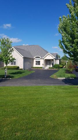 8371 Dolman Drive, Powell, OH 43065 (MLS #219015798) :: RE/MAX ONE