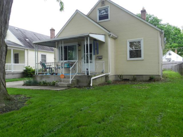 825 S Roys Avenue, Columbus, OH 43204 (MLS #219015807) :: Signature Real Estate