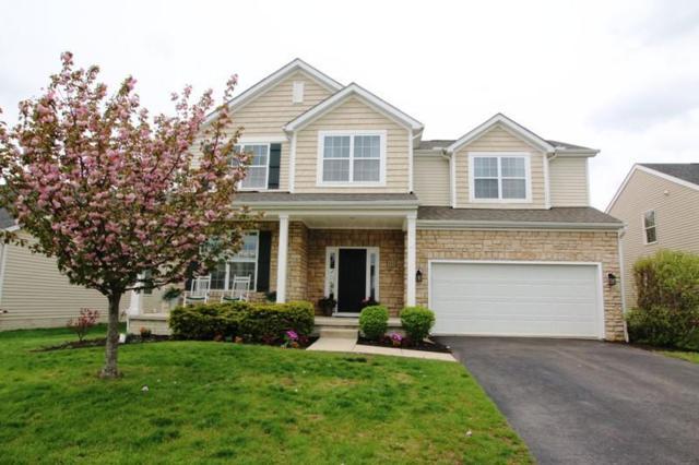 112 Silverline Drive, Delaware, OH 43015 (MLS #219015827) :: Huston Home Team