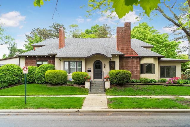 2658 E Broad Street, Columbus, OH 43209 (MLS #219015864) :: RE/MAX ONE