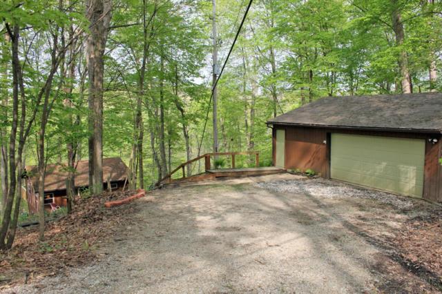 167 Aztec Lane, Hide A Way Hills, OH 43107 (MLS #219015865) :: Keller Williams Excel