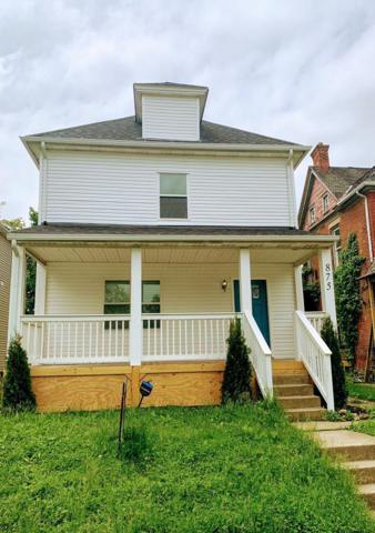 875 Oakwood Avenue, Columbus, OH 43206 (MLS #219015869) :: Signature Real Estate