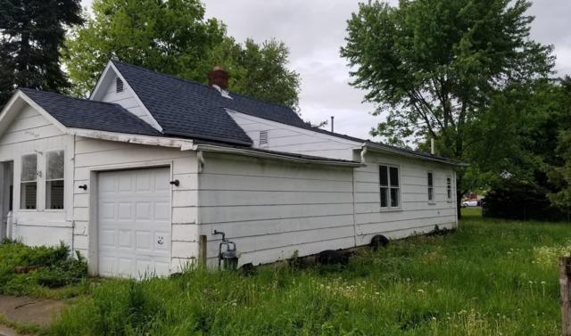 348 Barnes Avenue, Circleville, OH 43113 (MLS #219015874) :: Brenner Property Group | Keller Williams Capital Partners