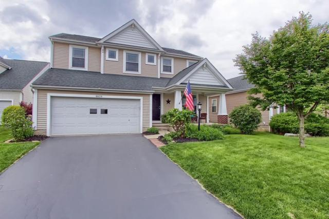 6609 Archie Court, Canal Winchester, OH 43110 (MLS #219015877) :: Keller Williams Excel