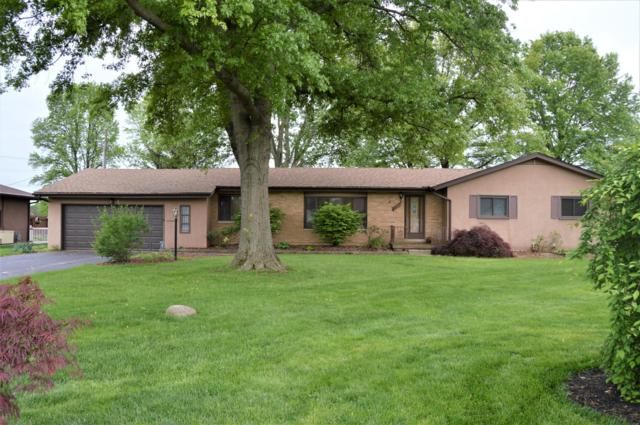 5589 Morgan Court, Groveport, OH 43125 (MLS #219015885) :: The Clark Group @ ERA Real Solutions Realty