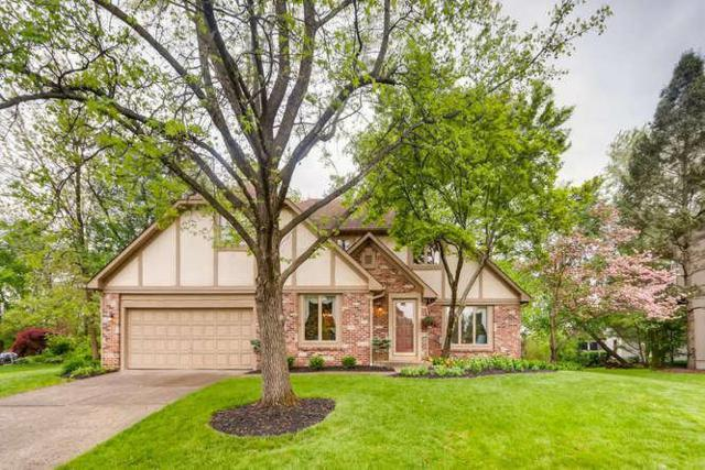 1009 Elcliff Drive, Westerville, OH 43081 (MLS #219015886) :: Signature Real Estate