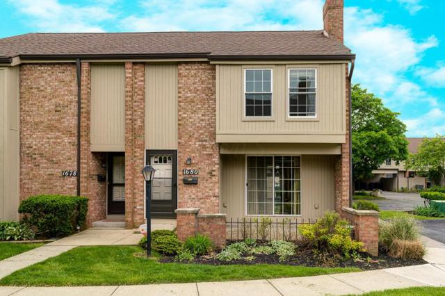 Columbus, OH 43220 :: ERA Real Solutions Realty