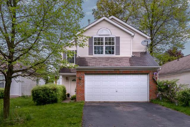 2596 Northwold Road, Columbus, OH 43231 (MLS #219015911) :: Berkshire Hathaway HomeServices Crager Tobin Real Estate