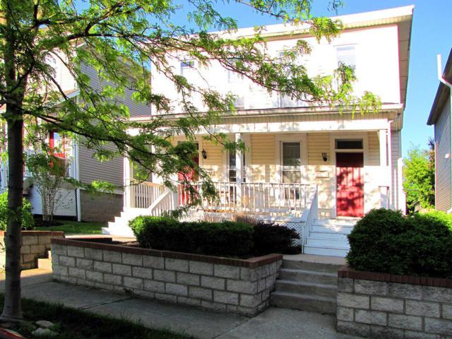 1090 Oregon Avenue, Columbus, OH 43201 (MLS #219015914) :: Signature Real Estate