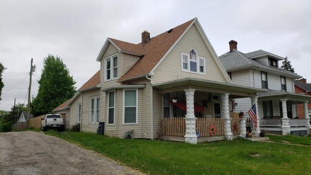 209 S Main Street, London, OH 43140 (MLS #219015919) :: Brenner Property Group | Keller Williams Capital Partners