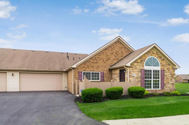 5679 Silver Frost Road, Westerville, OH 43081 (MLS #219015926) :: Shannon Grimm & Partners