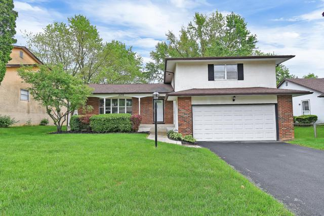 1638 Carrigallen Lane, Columbus, OH 43228 (MLS #219015942) :: RE/MAX ONE