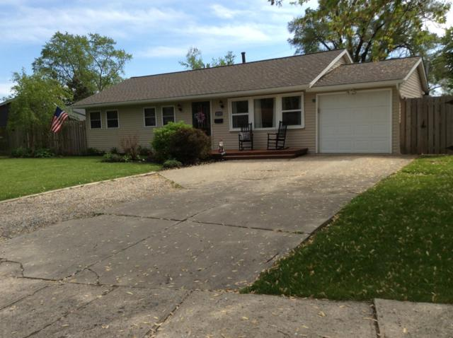 4313 Alder Drive, Hilliard, OH 43026 (MLS #219015945) :: Keller Williams Excel
