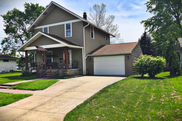 293 N Market Street, Mount Sterling, OH 43143 (MLS #219015959) :: Berkshire Hathaway HomeServices Crager Tobin Real Estate