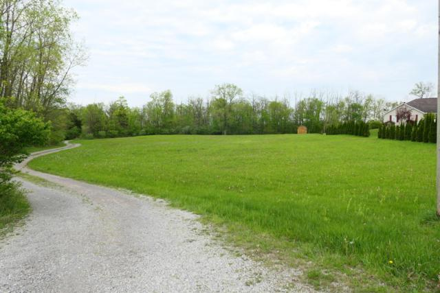 0 County Road 158, East Liberty, OH 43319 (MLS #219015985) :: RE/MAX ONE