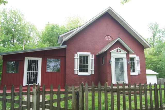 4670 Locust Drive, Sunbury, OH 43074 (MLS #219016003) :: Brenner Property Group | Keller Williams Capital Partners