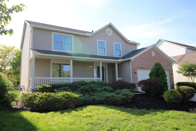 1520 Scenic Valley Place, Lancaster, OH 43130 (MLS #219016018) :: The Clark Group @ ERA Real Solutions Realty