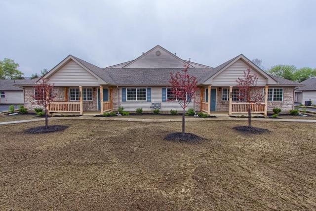 122 Pioneer Circle, Pickerington, OH 43147 (MLS #219016034) :: Brenner Property Group | Keller Williams Capital Partners