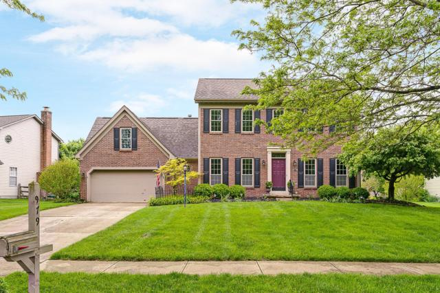 979 Melrose Boulevard, Pickerington, OH 43147 (MLS #219016043) :: The Clark Group @ ERA Real Solutions Realty