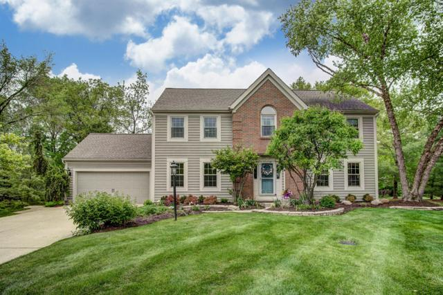5941 Doral Court, Westerville, OH 43082 (MLS #219016074) :: RE/MAX ONE