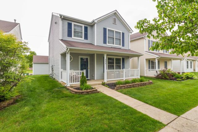 6076 Federalist Drive, Galloway, OH 43119 (MLS #219016075) :: Brenner Property Group | Keller Williams Capital Partners