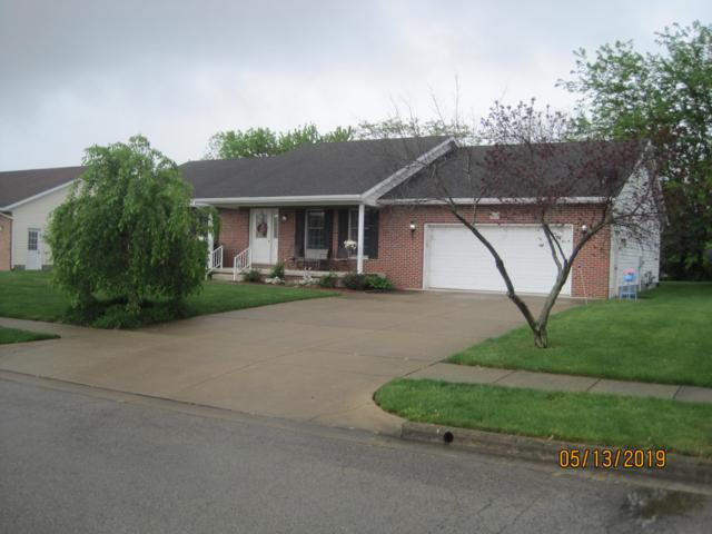 411 Brittim Drive, Washington Court House, OH 43160 (MLS #219016085) :: Berkshire Hathaway HomeServices Crager Tobin Real Estate