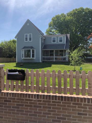 1387 Lockbourne Road, Columbus, OH 43206 (MLS #219016104) :: Berkshire Hathaway HomeServices Crager Tobin Real Estate